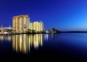 Disney's Bay Lake Tower Resales