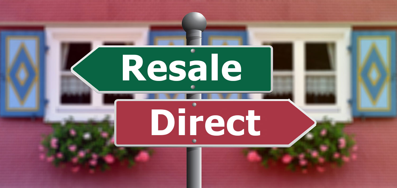 the difference between buying dvc direct or on resale