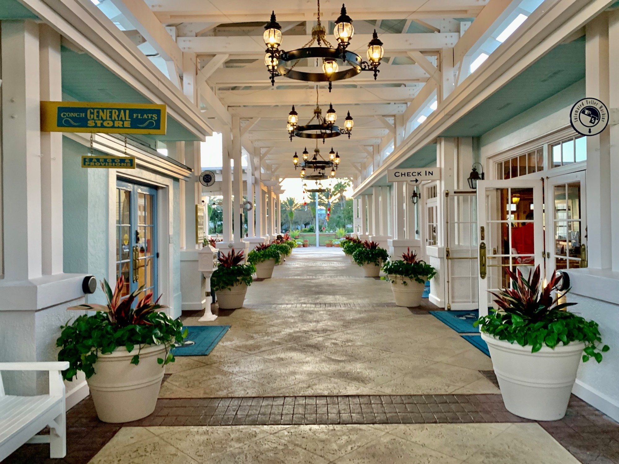 Disney's Old Key West Resales